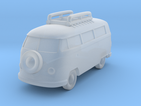 microbusFOD in Smooth Fine Detail Plastic