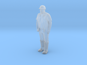 Printle T Homme 2600 - 1/48 - wob in Smooth Fine Detail Plastic