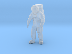 Printle T Homme 2686 - 1/48 - wob in Smooth Fine Detail Plastic