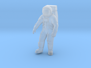 Printle T Homme 2685 - 1/48 - wob in Smooth Fine Detail Plastic