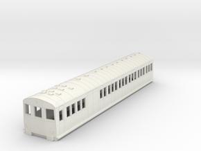 o-87-metropolitan-mw-1931-motor-coach in White Natural Versatile Plastic