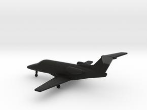 Embraer EMB-500 Phenom 100 in Black Natural Versatile Plastic: 1:200