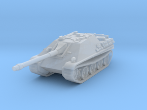 Jagdpanther late 1/160 in Smooth Fine Detail Plastic
