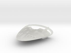 Slipstream BR-1 Heavy in Smooth Fine Detail Plastic