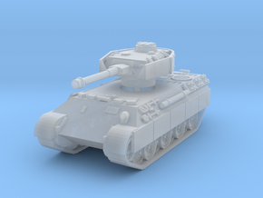 Bergepanther IV Sdkfz 179 1/285 in Smooth Fine Detail Plastic