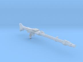 DLT-19 in Smooth Fine Detail Plastic