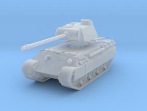 Panther A (schurzen) 1/160 in Smooth Fine Detail Plastic