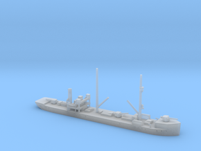1/1250th scale Krasnaya Abkhasia (Elpidifor class) in Smoothest Fine Detail Plastic