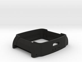 ADI watch body in Black Natural Versatile Plastic