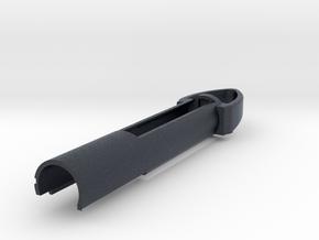mk4 charger slide external part  in Black PA12