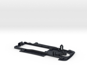 3D Chassis - Fly Porsche 908 (SW)  in Black PA12