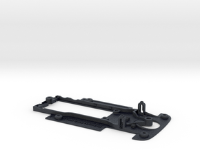 3D Chassis - Fly Porsche 908-3 (Sidewinder) in Black PA12