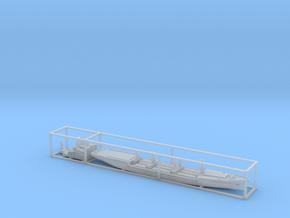 1:1250 shipmodel Nedlloyd Napier  in Smooth Fine Detail Plastic