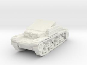 Morserzugmittel 35t 1/120 in White Natural Versatile Plastic