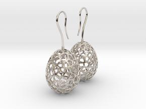 Fertilized Bio-inspired Zerggrings in Platinum