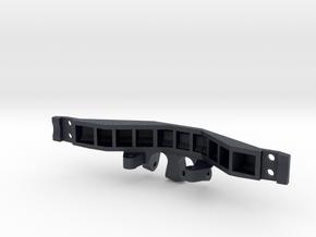 Axial SCX10 Axle Truss - 4 Link in Black PA12