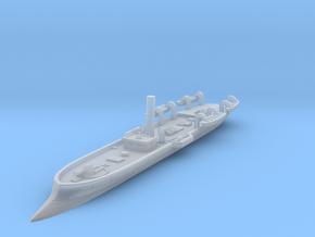 1/1250 Fernando El Catolico Class Gunboat in Smooth Fine Detail Plastic