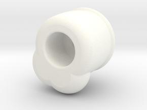 chodeleri recess ed in White Processed Versatile Plastic