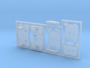 Ballast für Kran similar LTM 1090-4.2 in Smooth Fine Detail Plastic
