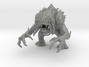 Felucian Bull Rancor Epic monster Infantry mini in Gray PA12