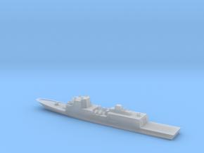 Fincantieri FFG(X) Wargaming in Smooth Fine Detail Plastic: 1:1800