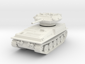 MV20A FV101 Scorpion (28mm) in White Natural Versatile Plastic