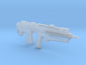 AS IRC carbine 1:6 in Smooth Fine Detail Plastic