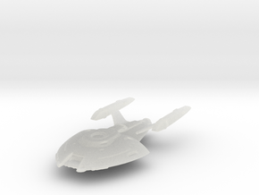 Uss-equinox 3.25cm in Frosted Ultra Detail