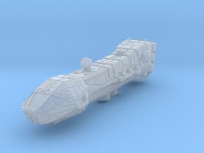 (MMch) Carrack Cruiser in Smoothest Fine Detail Plastic