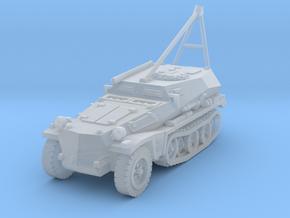 Sdkfz 253 ARV Crane 1/144 in Smooth Fine Detail Plastic