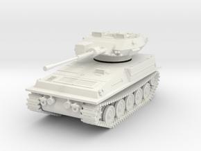 MV22 CVR(T) Sabre (1/48) in White Natural Versatile Plastic