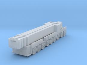 Liebherr LTM 1750-9.1 1/400 in Smooth Fine Detail Plastic