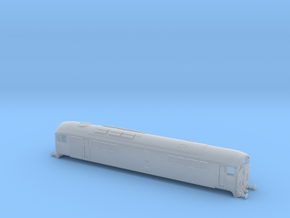 Metrovick British Railways Class 28 CoBo Z in Smoothest Fine Detail Plastic