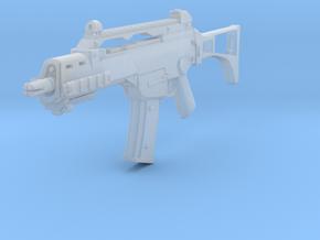 1/12th 36Cgun in Smooth Fine Detail Plastic