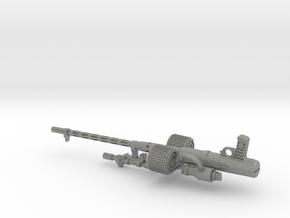 """PRHI - Star Wars RT-97C Blaster for Sandtrooper 6"""" in Gray PA12"""