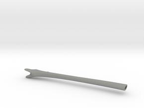 Strider Legs XL femur 3 in Gray PA12