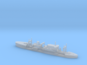 1/1800 Scale RFA Stomness in Smooth Fine Detail Plastic