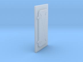 Forward door 1/40 in Smooth Fine Detail Plastic