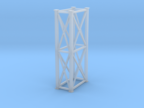 'N Scale' - 4'x8'x20' Tower in Smooth Fine Detail Plastic