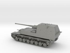 1/100 IJA Type 5 Ho-Ri I  Tank Destroyer in Gray PA12