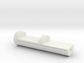 防疫小物 主體 in White Natural Versatile Plastic
