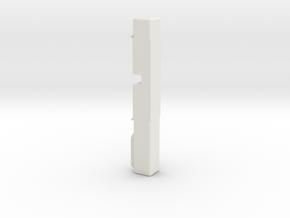 防疫小物 in White Natural Versatile Plastic