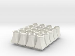 chimney halifax group in White Natural Versatile Plastic