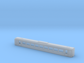 Siemens Desiro Class 444 TSO N Gauge in Smooth Fine Detail Plastic