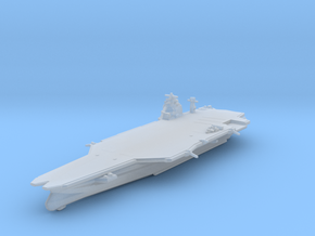 Near future carrier V1 in Smooth Fine Detail Plastic