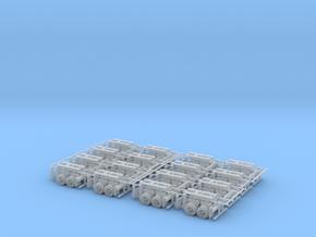 N DigComm Detail Kit V2 - 16 Pack in Smooth Fine Detail Plastic
