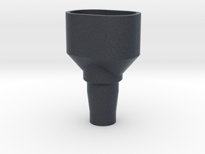 Pax to 14mm adapter in Black PA12