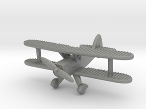 1/285 (6mm) Bleriot-SPAD S.510  in Gray PA12