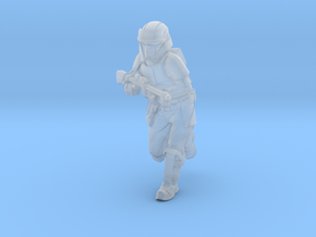 beachtrooper_v2_004 in Smooth Fine Detail Plastic