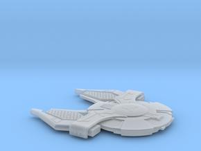 3125 Scale Andromedan Krait Cruiser (KRA) SRZ in Smooth Fine Detail Plastic